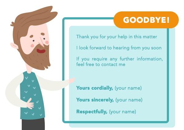Expresiones En Inglés Para Redactar Un Documento Formal En El Trabajo